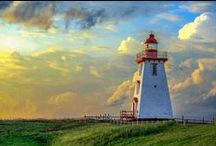 Lighthouses / Lighthouses from around the world
