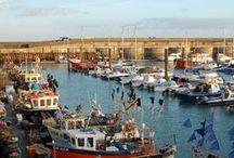 Fishing / Fishing and fishing boats