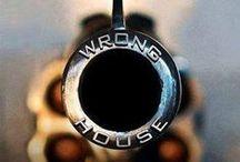 Armas, Defesa e Caça / Mais sobre masculinidade em: http://www.oficina-do-homem.blogspot.com.br/