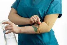 Covering Nursing Tattoos