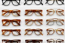 Fabulous Frames / by Illinois College of Optometry