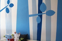 decoración / cosas bonitas para hacer a la casa