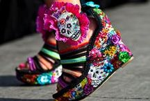 fashion design and accessories / by ronia arenas