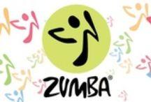 Zumba fitness <3