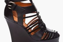 Shoes / If I could wear heels...I would SO wear these!! / by Tami Freeland