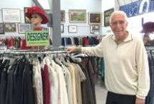 Council Thrift Shops / Highlights from our 8 Los Angeles area thrift shops