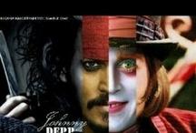 Johnny Depp Movies / Favorite Depp movies / by Miriam Van Ginneken-van Sundert
