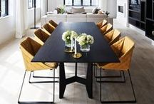 Dining Room / by Tino Kaku