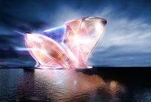 Cool Architecture / Imagination / by Karen Watson