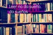 Libros y lectura