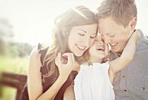 Photography | Family / Family Photography Inspiration for your Sessions / by Jill Levenhagen | Blogger & Photographer