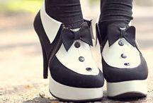 Fashion fun :)  / A few fashion ideas  / by Leighanne Gee