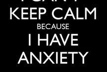 Anxiety :/