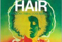 Hairspray / Pshhhhh