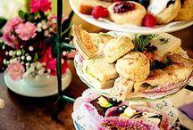 Tea time / And