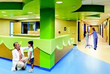 Medi Design / Architecture in Helthcare sector.