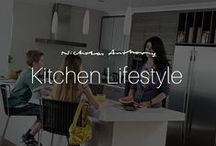 Kitchen Lifestyle / Images of pure kitchen enjoyment!