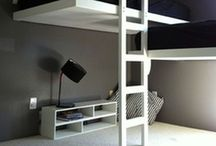 Beds / Bed frame ideas