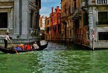 Italy / Rome, Venice, Florence, Amalfi Coast, Cinque Terre
