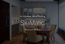 SieMatic Beaux Arts .02 / View SieMatic Beaux Arts.02 at our Wigmore St and Knightsbridge showrooms