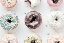 CAKES & DESSERTS // SWEET TOOTH