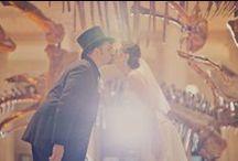 18 Museum/Archaeological wedding