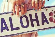 - Dream - Hawai -