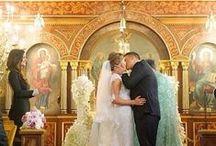 Kiss the Bride / Wedding Photography Inspiration