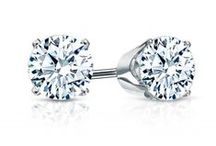 Earring Elegance / Inspirational peices