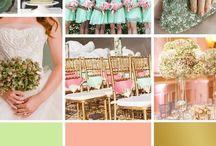 Vintage disney wedding ideas / Themes / by Gaby Dominguez