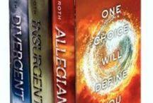Divergent <4
