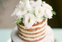 Inspiration Naked Cakes / A collection of Naked Cakes from Pinterest for inspiration. Contact us hisandhersconfections@gmail.com to discuss making your dream cake!