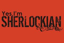 SHERLOCK...Clueing for looks