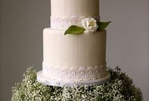 Let Them Eat Cake / Wedding Cakes for that special day! / by Beverly Hills Jewelers