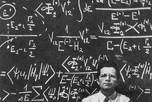 """Theory of Everything / """"Not only is the universe stranger than we think, it is stranger than we can think"""" -Werner Heisenberg"""