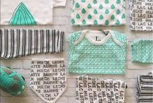 Now Trending - Fashion for Babies / New trends on baby clothing