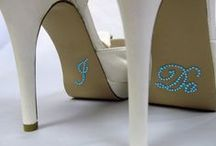 Wedding Shoes / by Beverly Hills Jewelers