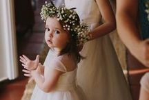 Flower Girls / by Beverly Hills Jewelers