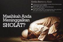 Pamflet / Kumpulan pamflet Islam, info dan nasihat
