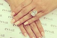 Wedding Nails / by Beverly Hills Jewelers