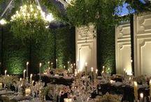 Garden Wedding / by Beverly Hills Jewelers