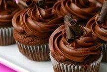 Cupcakes & postres