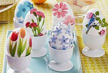 Happy Easter / by ╭•⊰✿My Life✿⊱•╮
