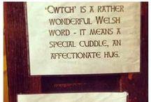 Rydw i'n dysgu Cymraeg.