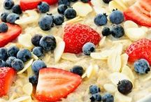 21 Day Fix Breakfasts / Start your day off right!  Clean eating breakfast ideas that are also 21 Day Fix friendly breakfasts.