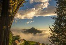 The Lovely Land: NZ / Beautiful New Zealand