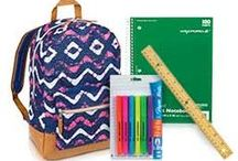 Back to School  | Lyoness USA / Get ready for the new School year! Everything from Arts & Crafts, to Dormitory supplies for the start of Fall Semester. Shop with our Lyoness Online Merchants and earn Cashback and Shopping Points with each purchase! Happy Shopping!