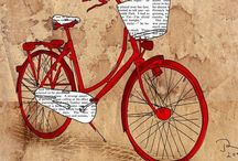 Bicycles / Bicycles and cycling and cycle culture