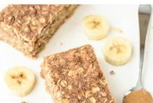 Healthy Breakfast Recipes / Simple, healthy clean breakfast recipes to start your day off the right way! Easy breakfasts   Clean Breakfasts   Healthy Breakfast Recipes