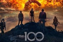 The 100 ❤️❤️ / Almost everything is about Bellamy/Bob ❤️